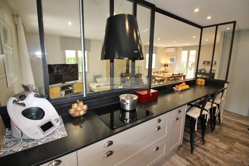 Vente maison / villa Saint cezaire sur siagne 480000€ - Photo 17