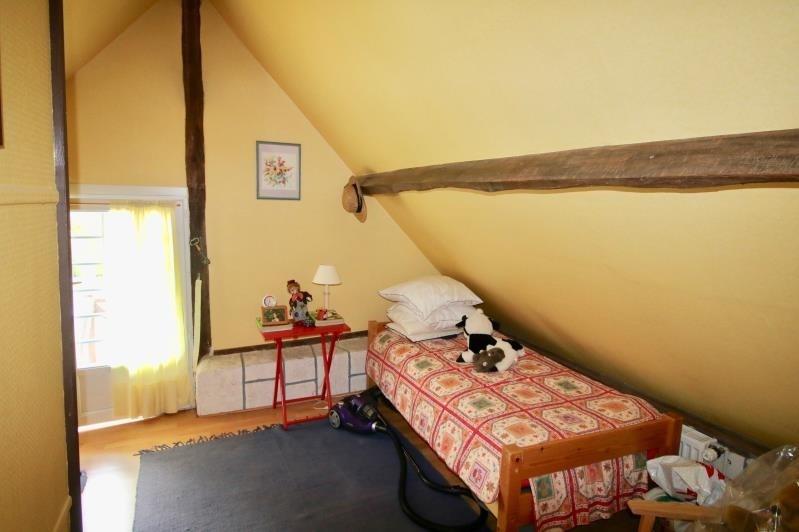 Vente maison / villa Conches en ouche 173500€ - Photo 8