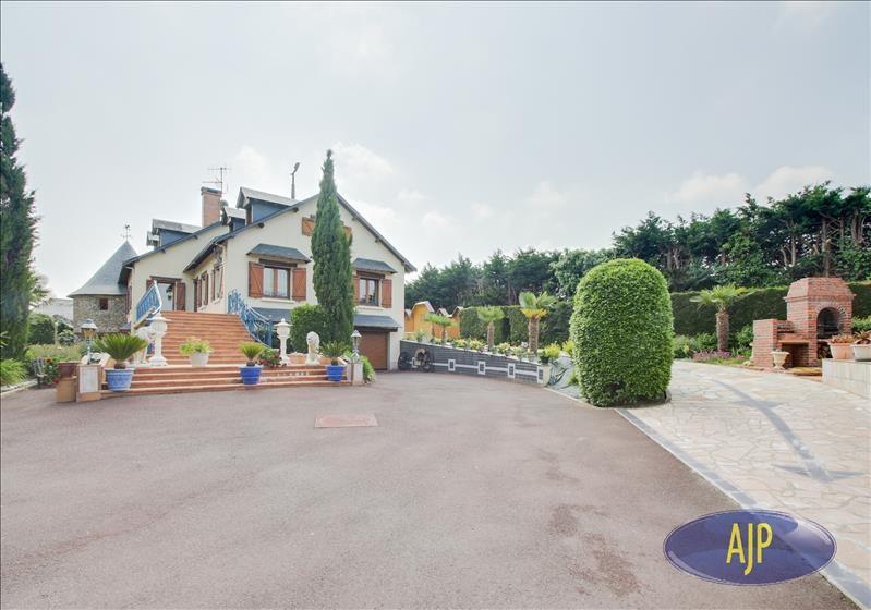 Vente maison / villa Chaze sur argos 449350€ - Photo 9