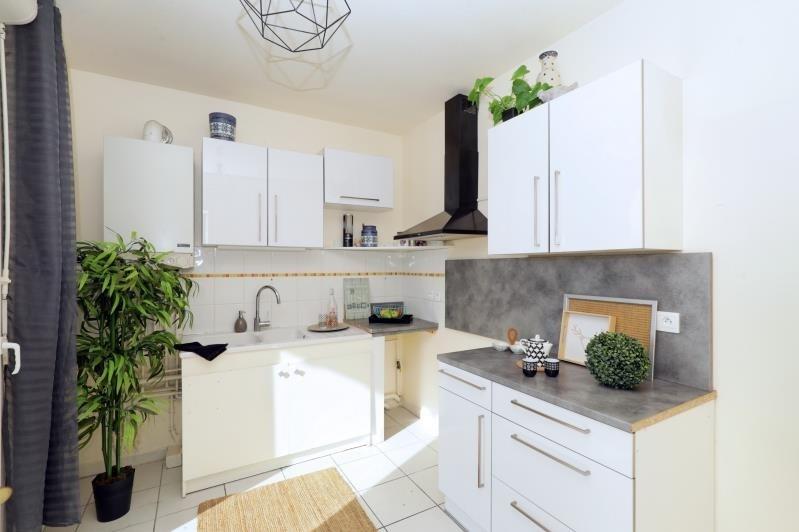 Vente appartement Canet en roussillon 160000€ - Photo 3