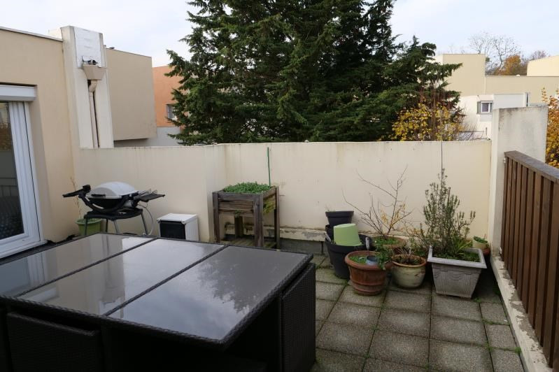 Vente appartement Cergy 283 500€ - Photo 1
