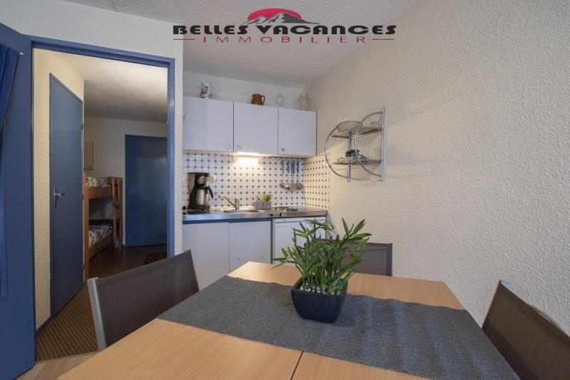 Sale apartment St lary pla d'adet 54 500€ - Picture 3