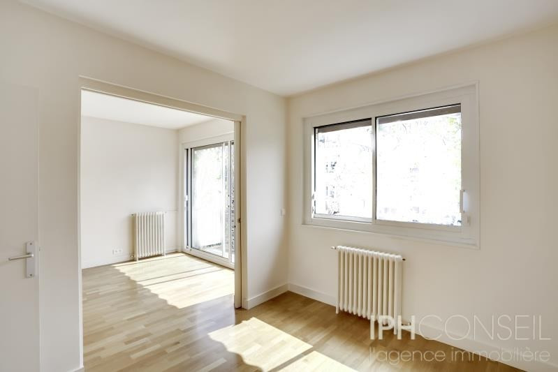 Vente appartement Neuilly sur seine 950 000€ - Photo 2