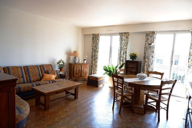 Venta  apartamento Maisons-laffitte 407000€ - Fotografía 2