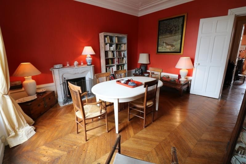 Deluxe sale apartment Versailles 1 290 000€ - Picture 3