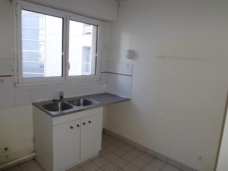 Sale apartment Paris 12ème 590000€ - Picture 11