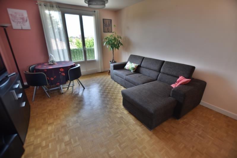 Sale apartment Pau 119000€ - Picture 1