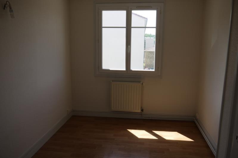 Revenda apartamento Vienne 96000€ - Fotografia 4