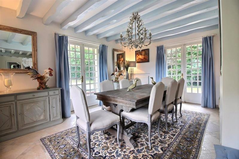 Vente de prestige maison / villa Villers sur mer 735000€ - Photo 4