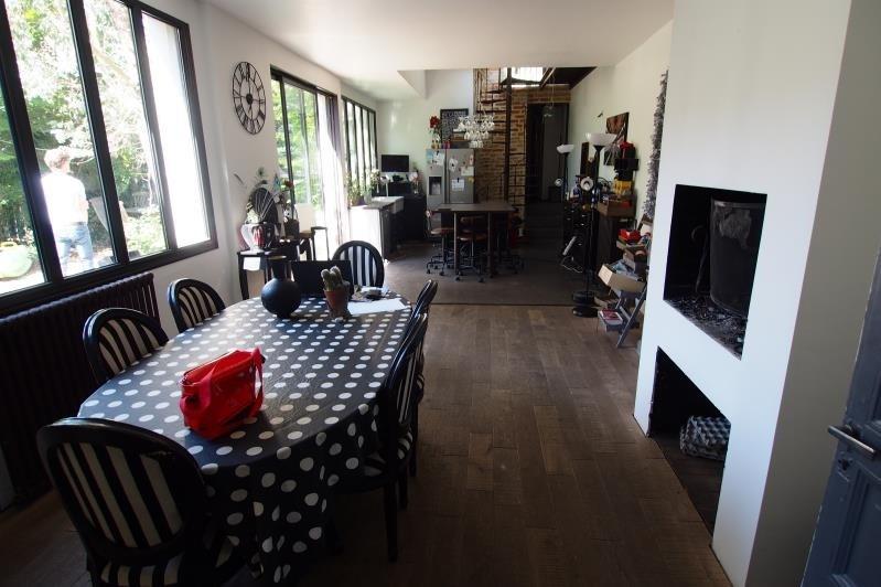 Vente maison / villa Le mans 466000€ - Photo 1