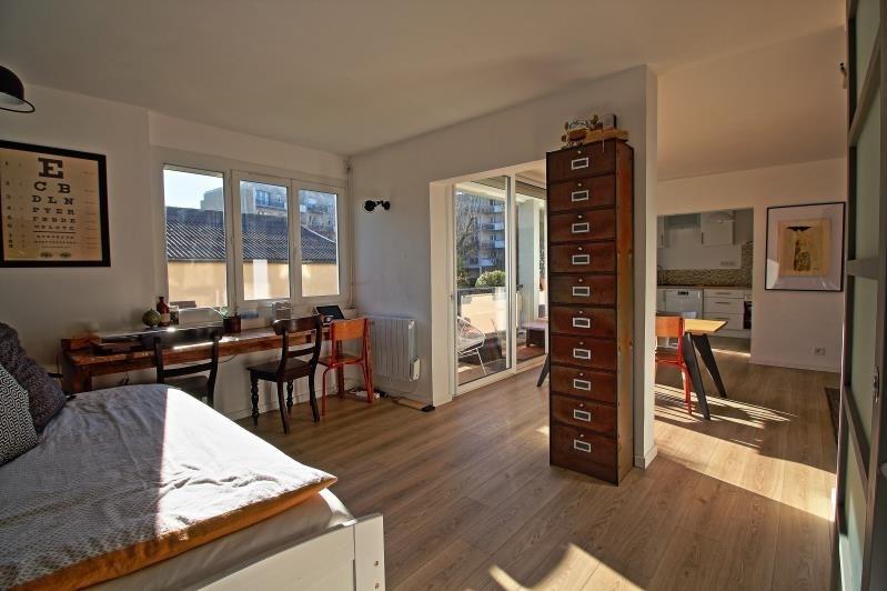 Vente appartement Bordeaux cauderan 260400€ - Photo 4