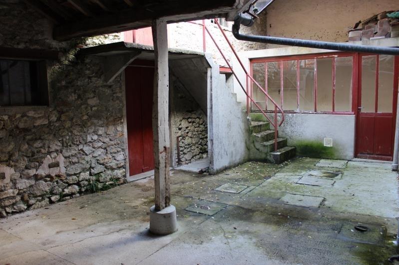 Sale house / villa St remy la vanne 86400€ - Picture 9