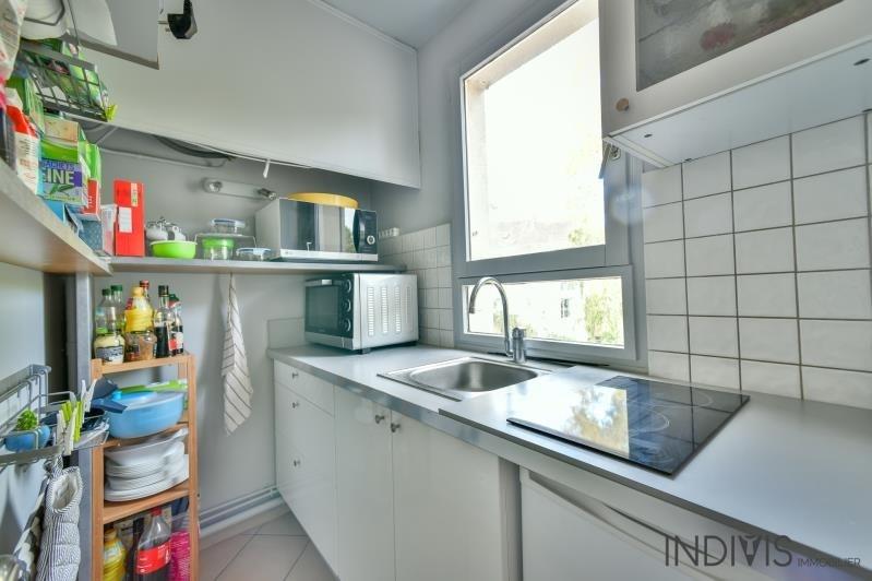 Vente appartement Garches 212000€ - Photo 6