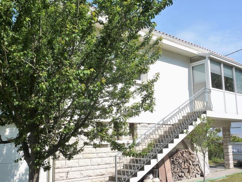 Vente maison / villa St trojan les bains 355600€ - Photo 5