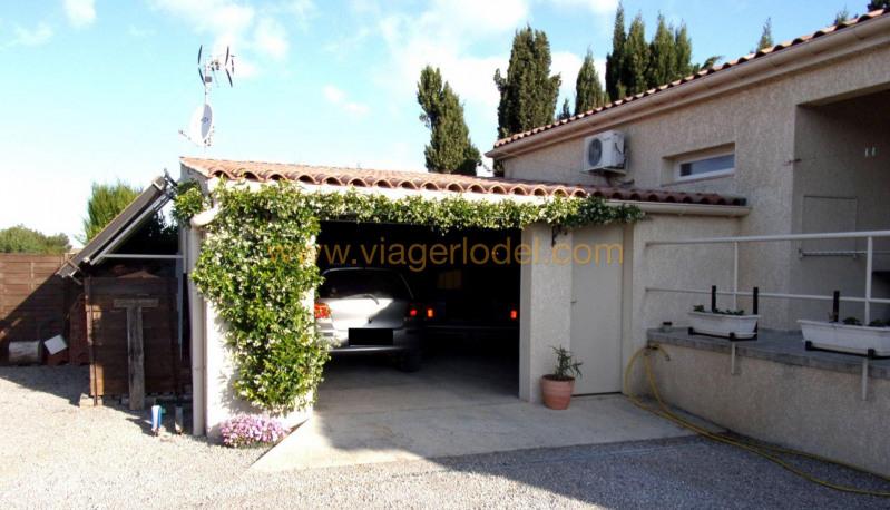 Lijfrente  huis Bizanet 60000€ - Foto 15