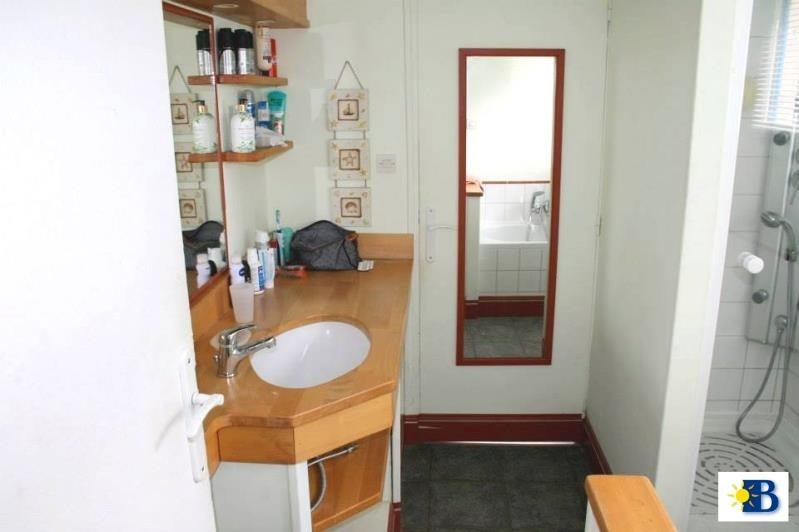 Vente maison / villa Oyre 206700€ - Photo 8