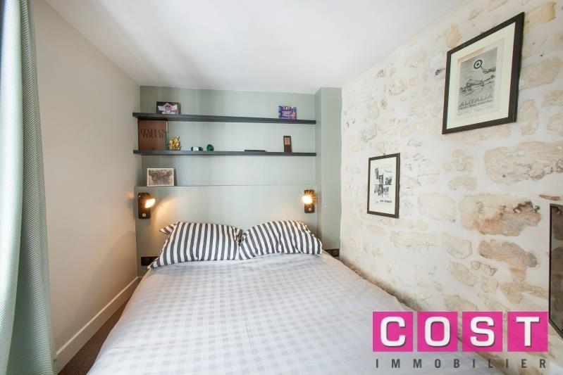 Vermietung wohnung Neuilly sur seine 1400€ CC - Fotografie 5