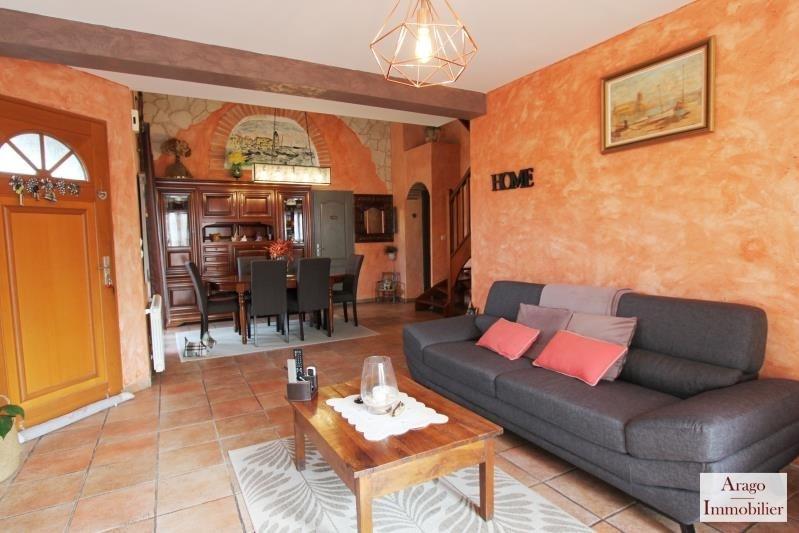 Vente maison / villa Rivesaltes 259000€ - Photo 7