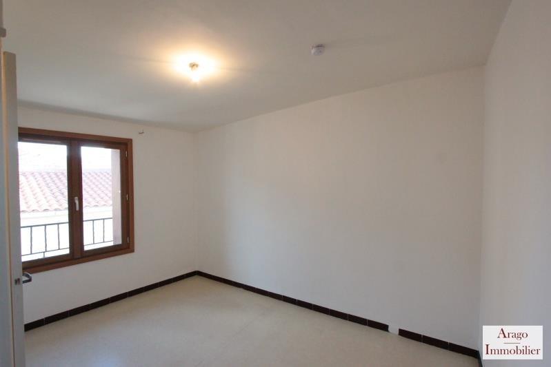 Rental house / villa Rivesaltes 536€ CC - Picture 3