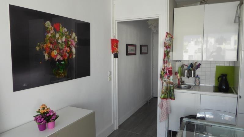 Sale apartment Paris 15ème 269500€ - Picture 2