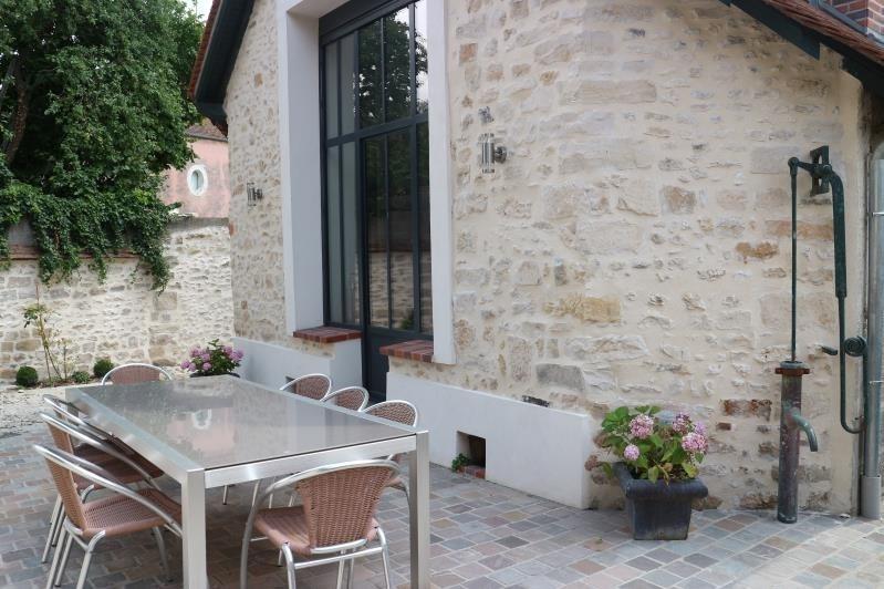Rental apartment Fontainebleau 1600€ CC - Picture 10