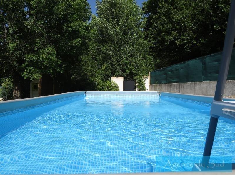 Vente maison / villa St zacharie 379000€ - Photo 8