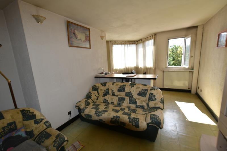 Vente appartement Sartrouville 140000€ - Photo 2