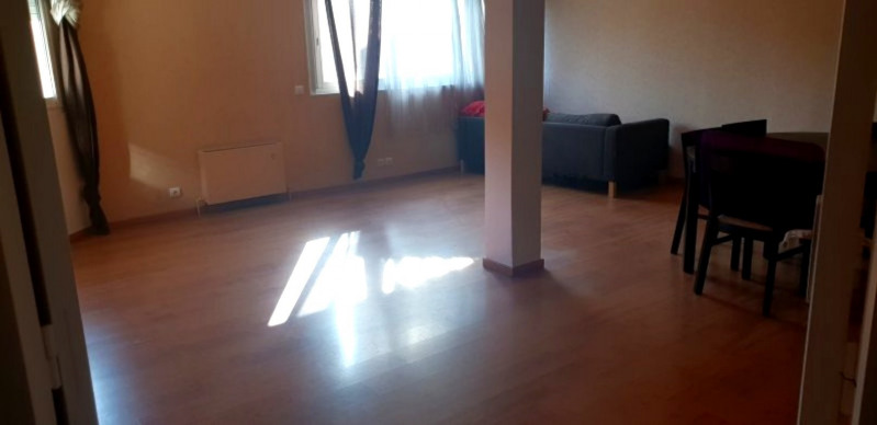 Sale apartment Montpellier 153 000€ - Picture 1