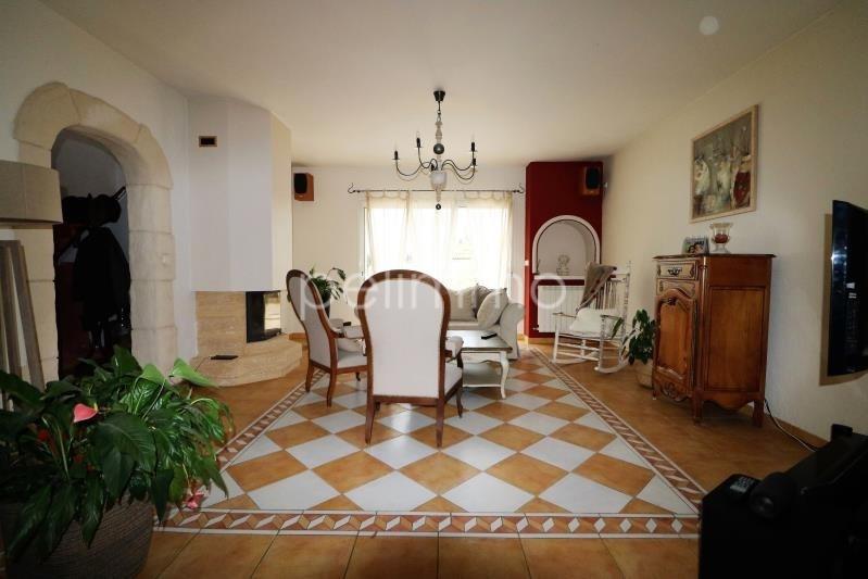 Vente maison / villa Senas 442000€ - Photo 3