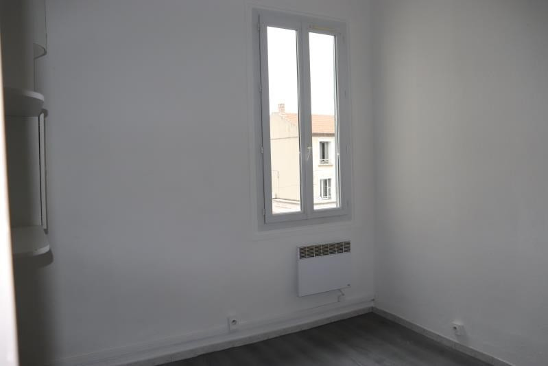 Verkoop  appartement Nîmes 89000€ - Foto 2