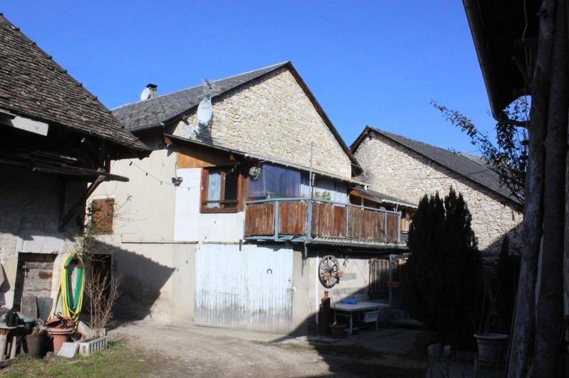 Vendita casa Culoz 220000€ - Fotografia 1