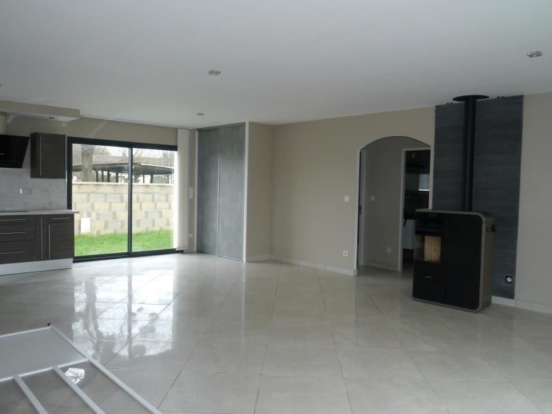 Vente maison / villa Gemozac 154000€ - Photo 3