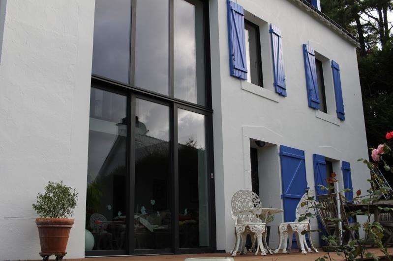 Deluxe sale house / villa Moelan sur mer 616550€ - Picture 6