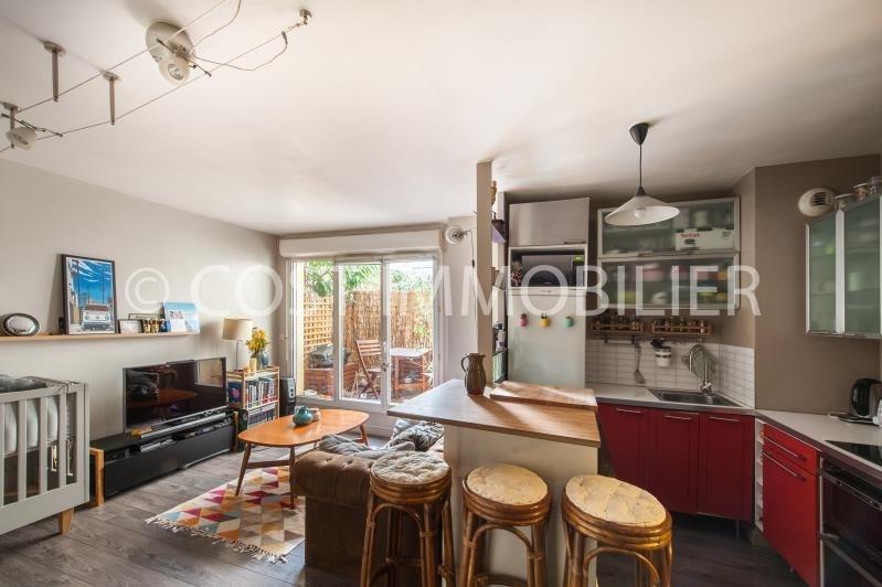 Vente appartement Asnieres sur seine 219000€ - Photo 1