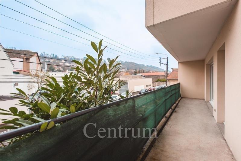Sale apartment Longwy 139000€ - Picture 7