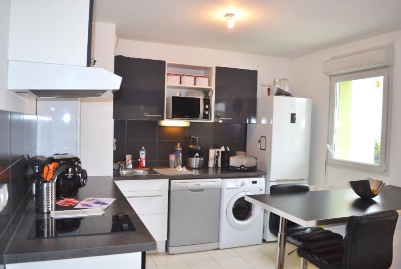 Sale apartment Colombelles 127000€ - Picture 4