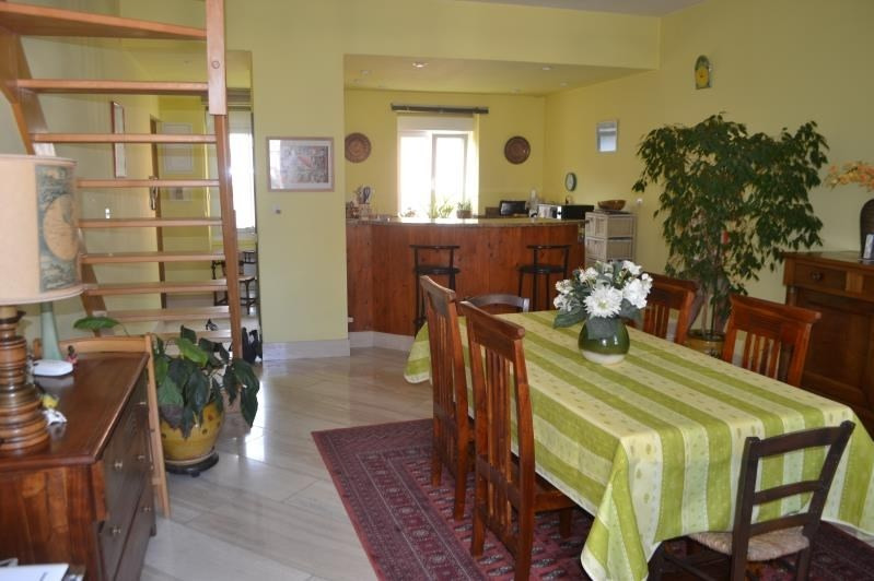 Sale apartment Montelimar 117 000€ - Picture 2