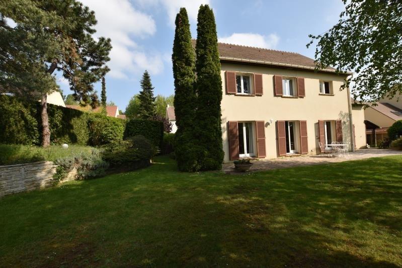 Sale house / villa St nom la breteche 730000€ - Picture 1