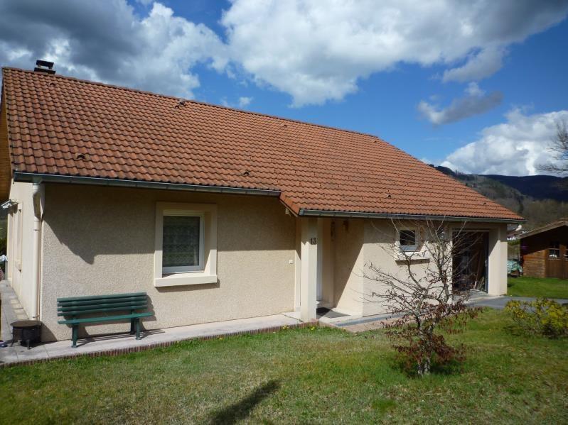 Vente maison / villa Cornimont 159800€ - Photo 1