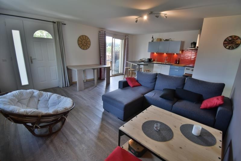Sale apartment Gan 88000€ - Picture 1