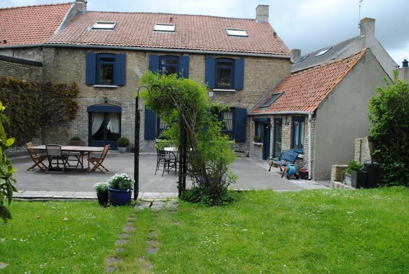 Sale house / villa Brouckerque 364000€ - Picture 12