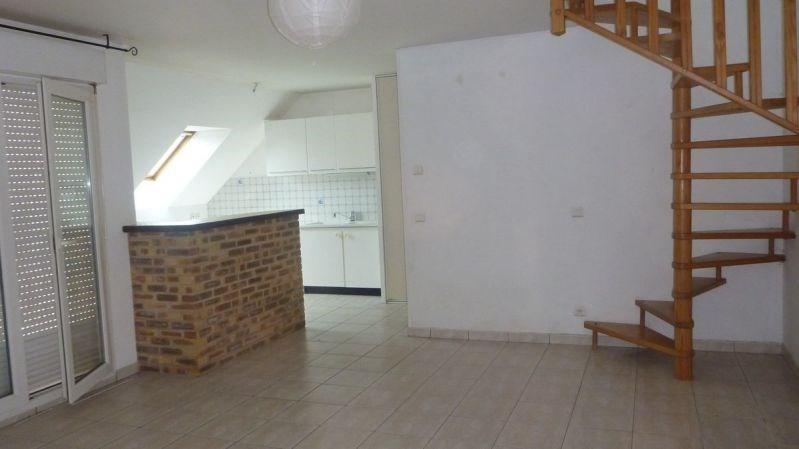 Rental apartment Cerny 790€ CC - Picture 4
