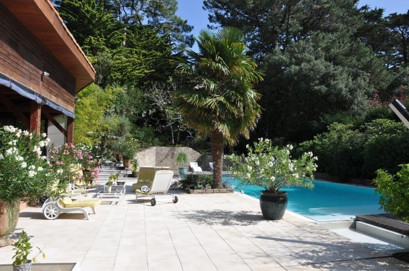 Verkauf von luxusobjekt haus La baule 2200000€ - Fotografie 2