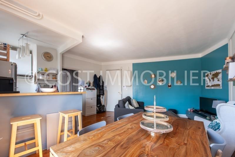 Verkauf wohnung Courbevoie 365000€ - Fotografie 3