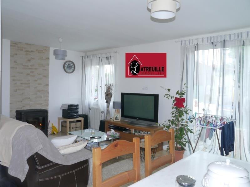 Sale house / villa Gemozac 149000€ - Picture 3