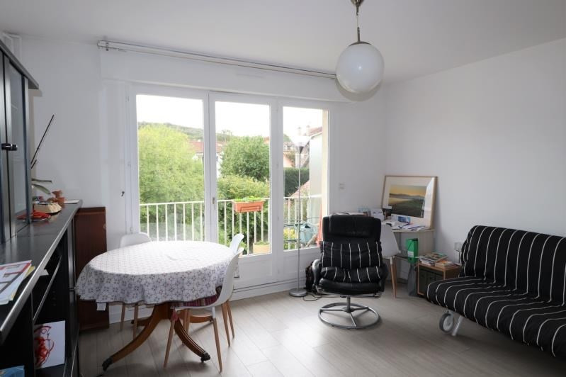 Vente appartement Viroflay 304500€ - Photo 2