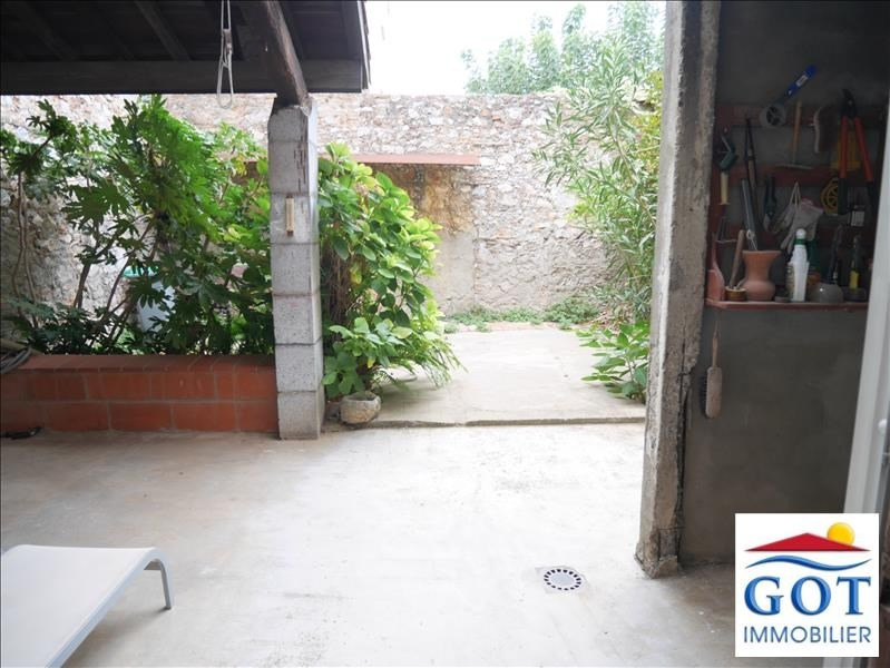 Vente maison / villa St laurent de la salanque 146 000€ - Photo 4