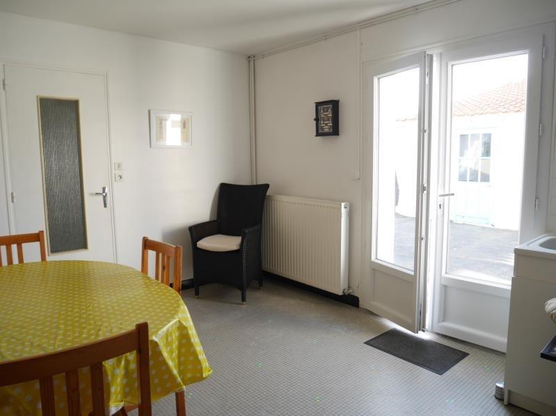 Vente maison / villa St hilaire de riez 149480€ - Photo 7