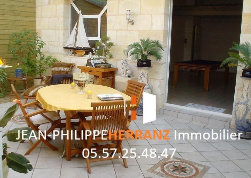 Vente immeuble Libourne 778525€ - Photo 1