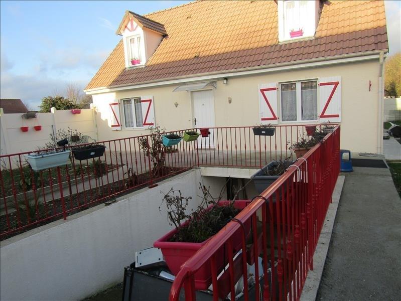 Vente maison / villa Bornel 249000€ - Photo 2